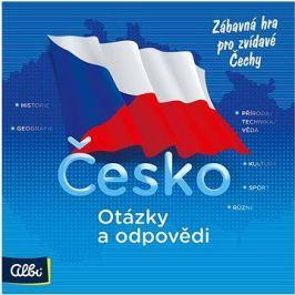 Česko, otázky a odpovědi Vědomostní