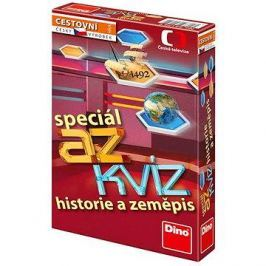 AZ Kvíz - Historie a zeměpis