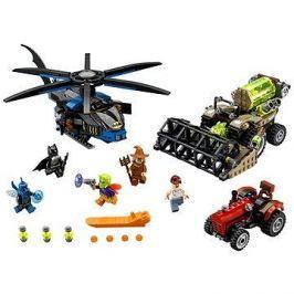 LEGO Super Heroes 76054 Batman: Sklizeň strachu