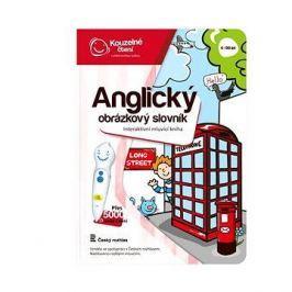 Kouzelné čtení - Anglický obrázkový slovník