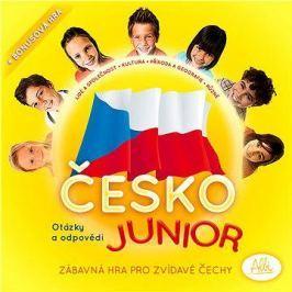 Česko Junior Vědomostní