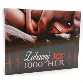 Zábavný sex 1000 her