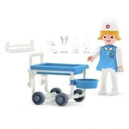IGRÁČEK - Zdravotnice s doplňky