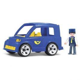 IGRÁČEK Multigo - Poštovní auto s pošťákem