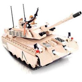 Cobi 21905 Tank Challenger I I/R a Bluetooth