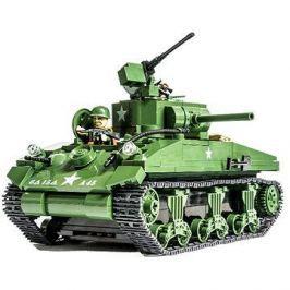 Cobi 2464 Small Army - WW M4A1 Sherman