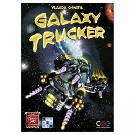 Galaxy Trucker Strategické