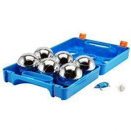 Dunlop Petanque v kufříku 6 ks modrý