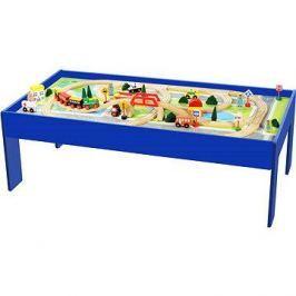 Hrací stůl 80 dílů