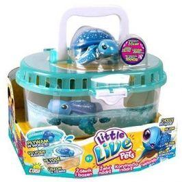 Little Live Pets - Želví nádrž