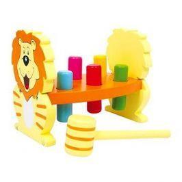 Zatloukačka Lev