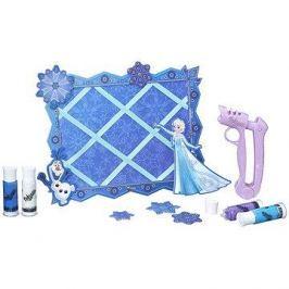 Play-Doh Vinci - Ledové království s fialovým aplikátorem