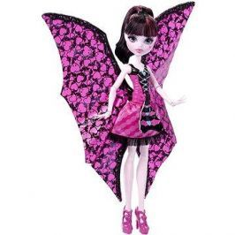 Mattel Monster High - Netopýrka Draculaura