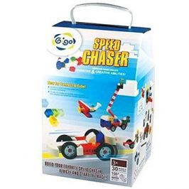 Connect a Cube - Speedchaser