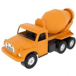 Dino Tatra 148 míchačka oranžová 30 cm