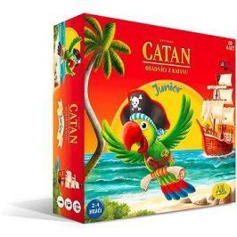 Catan - Osadníci zKatanu Junior