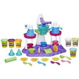 Play-Doh - Zmrzlinový palác