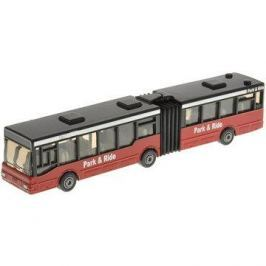 Siku Blister – Kloubový autobus