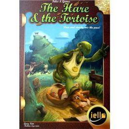 Zajíc a želva