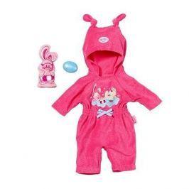 BABY Born – Souprava na koupání (pyžamo, mýdlo a mycí rukavice)