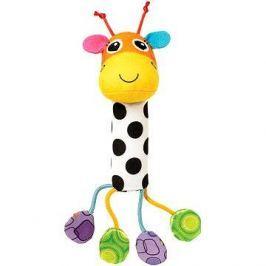 Lamaze – Pískátko žirafa