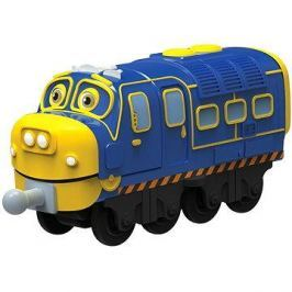 Chuggington – Bruno