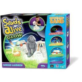 Sands Alive! Set Přistání na měsíci