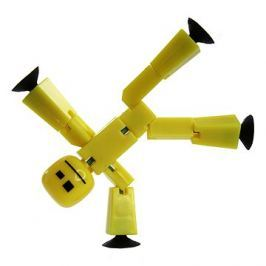 Epline Stikbot figurka – žlutá
