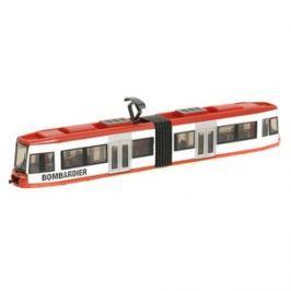 Siku Super – Tramvaj Dopravní prostředky