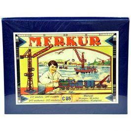 Merkur CLASSIC C 05