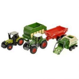 Siku Super – Sada zemědělských strojů