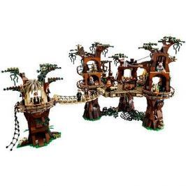 LEGO Star Wars 10236 Vesnice Ewoků