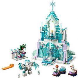LEGO Disney 41148 Elsa a její kouzelný ledový palác