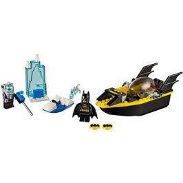 LEGO Juniors 10737 Batman vs. Mr. Freeze