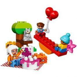 LEGO DUPLO Town 10832 Narozeninový piknik