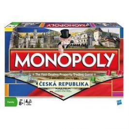 Monopoly Národní edice - Česká republika Monopoly