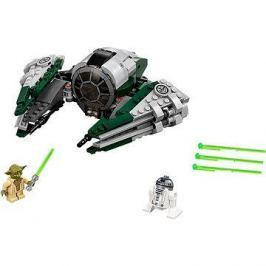 LEGO Star Wars 75168 Yodova jediská stíhačka