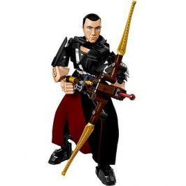 LEGO Constraction Star Wars 75524 Chirrut Îmwe