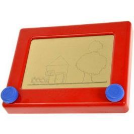 Grafo - magická kreslící tabulka