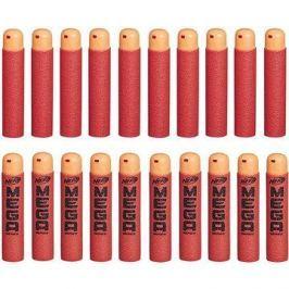 Nerf Mega náhradní šipky 20 ks