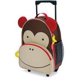 Skip hop Zoo cestovní - Opička