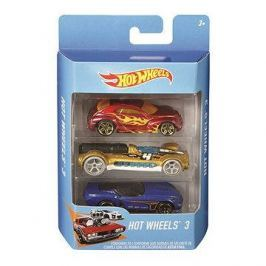 Hot Wheels 3Ks Angličák
