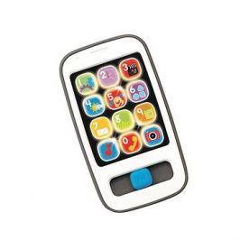 Fisher-Price Chytrý telefon CZ