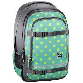Hama All Out Selby Backpack Mint Dots