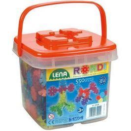 Lena Rondi 25 mm, 550 ks v kbelíku
