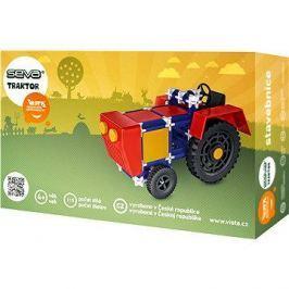 Seva Traktor Seva