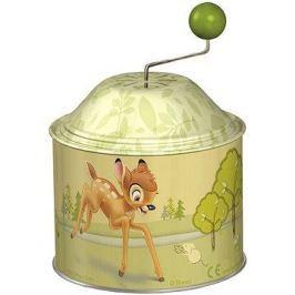 Lena Hrající skříňka Bambi CZ