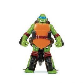 Želvy Ninja - transformace auto - Leonardo