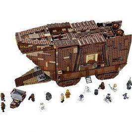 LEGO Star Wars 75059 Písečný bojový stroj