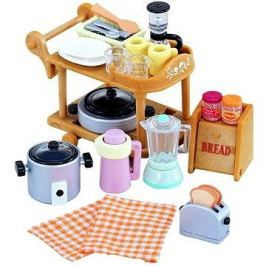 Sylvanian Families Vybavení – kuchyňské nádobí set